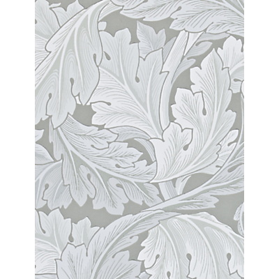 Image of Morris & Co. Acanthus Wallpaper