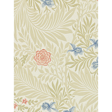 Buy morris co bird larkspur wallpaper john lewis buy morris co bird larkspur wallpaper online at johnlewis gumiabroncs Images