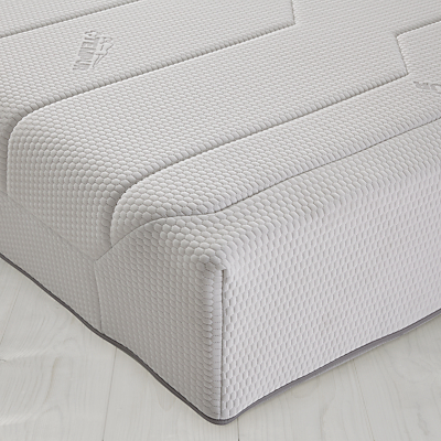 Tempur Sensation Deluxe 22 Memory Foam Mattress, Medium, Double
