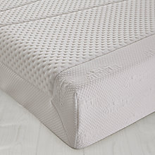 Buy Tempur Original Deluxe 22 Memory Foam Mattress, Medium, Single Online at johnlewis.com