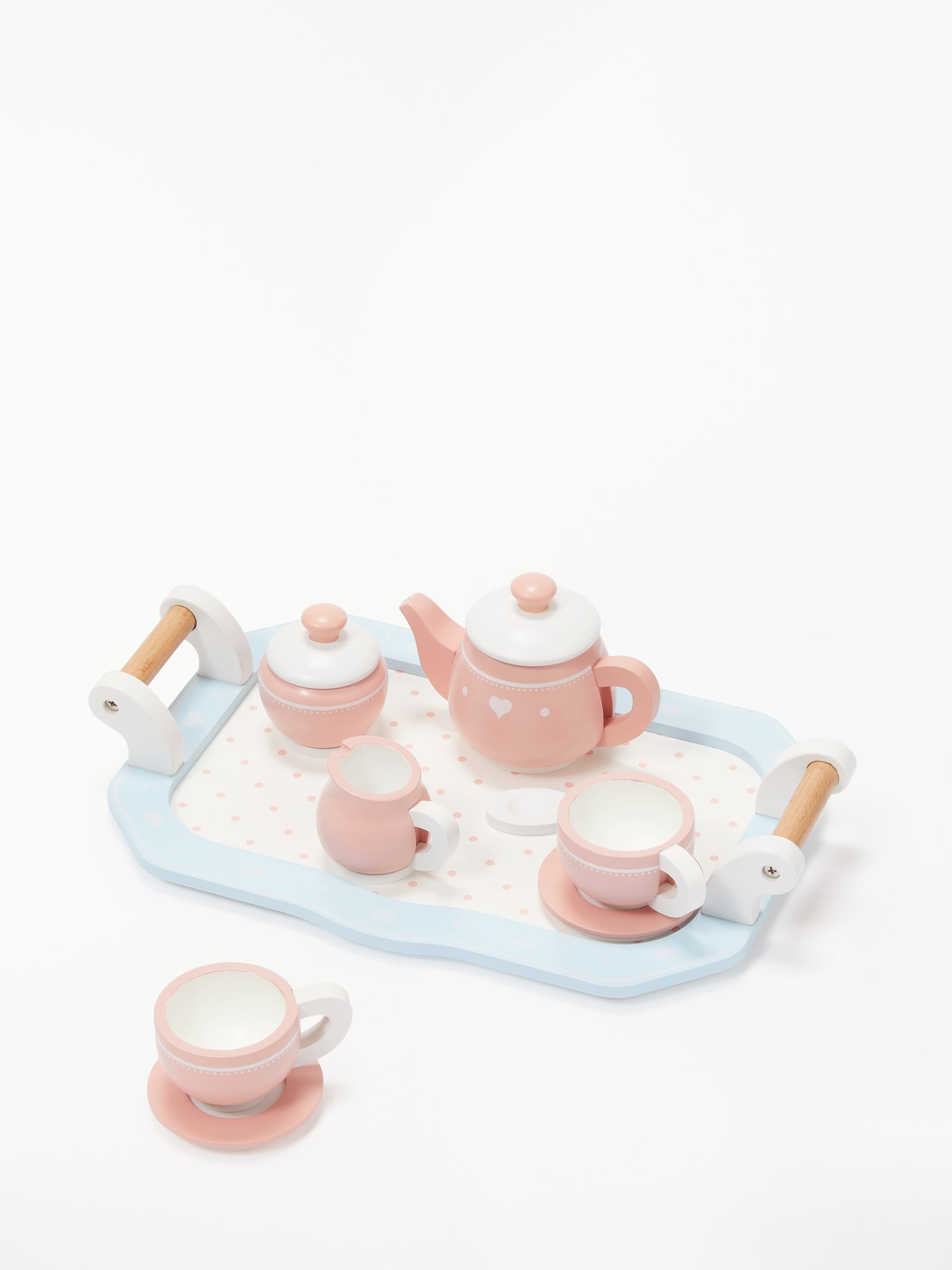 Baby Gift Set John Lewis : John lewis wooden toy tea set octer ?