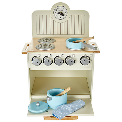 Buy John Lewis Wooden Mini Kitchen Online at johnlewis.com