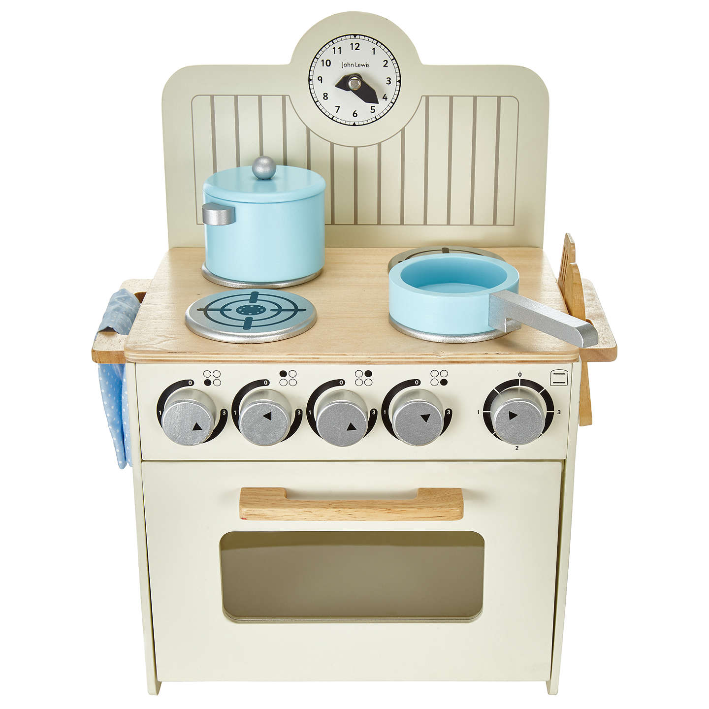 BuyJohn Lewis Wooden Mini Kitchen Online at johnlewis.com