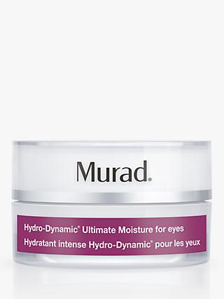 Murad Hydra Dynamic® Ultimate Moisture for Eyes, 15ml