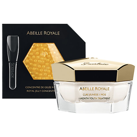 Buy Guerlain Abeille Royale Youth Treatment, 50ml Online at johnlewis.com