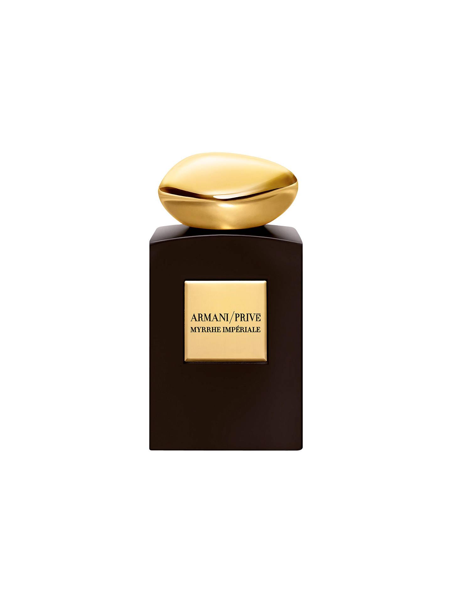 Parfum At John De Myrrhe Eau Giorgio Armani Privé Lewis Impériale 8wOPXNn0k