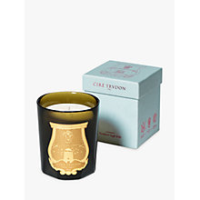 Buy Cire Trudon Spiritus Sancti Scented Candle Online at johnlewis.com