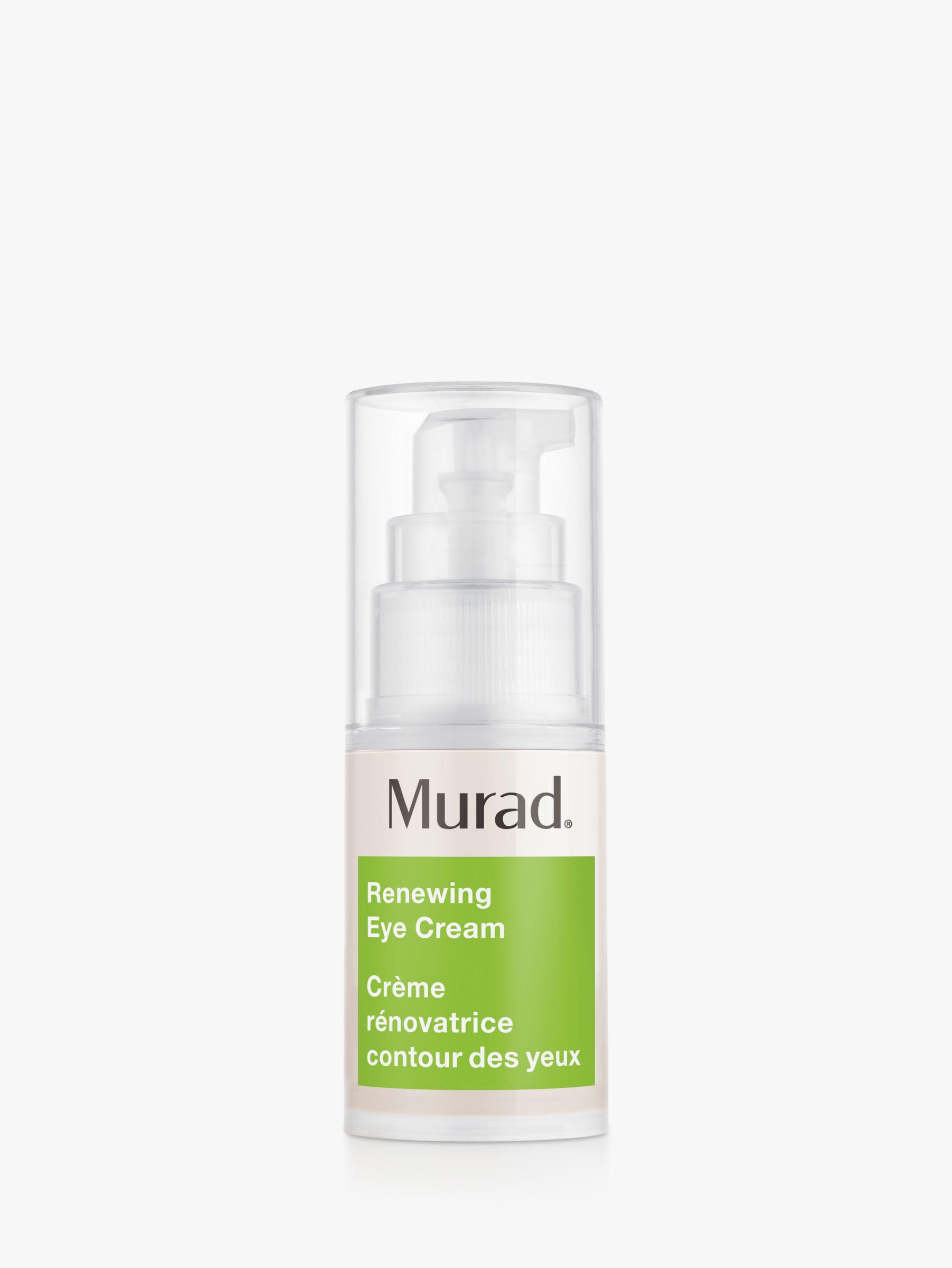 Murad Murad Renewing Eye Cream, 15ml
