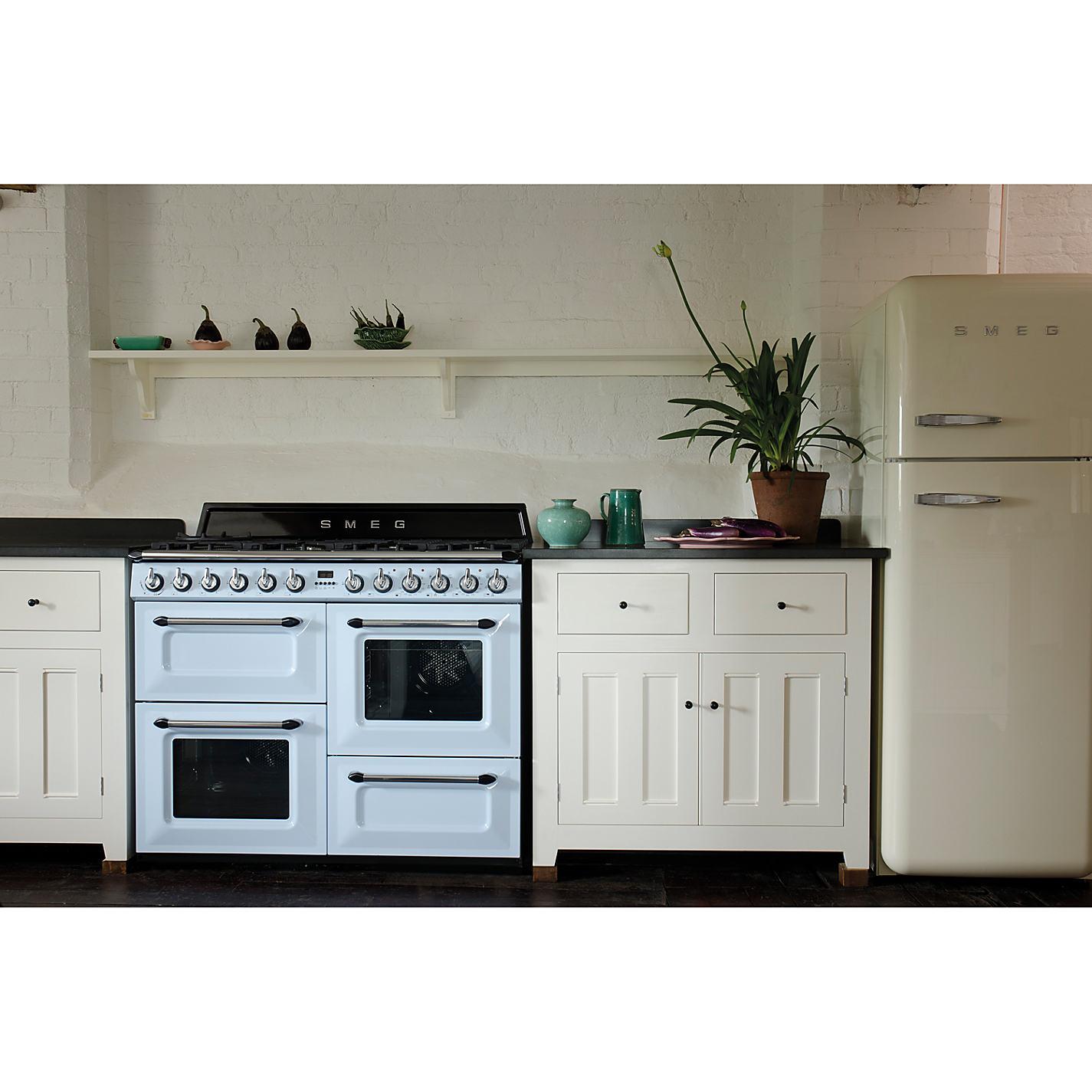 ... Buy Smeg TR4110 Dual Fuel Range Cooker Online At Johnlewis.com ...