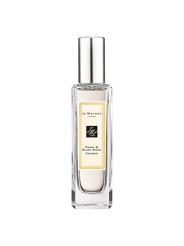 Buy Jo Malone London Peony & Blush Suede Cologne, 30ml Online at johnlewis.com