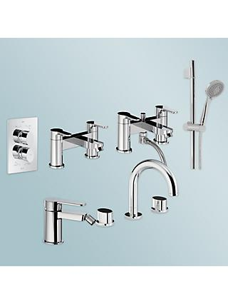 Abode Debut  Bathroom Taps Range