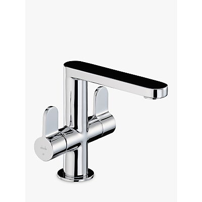 Image of Abode Bliss Monobloc Basin Mixer Bathroom Tap