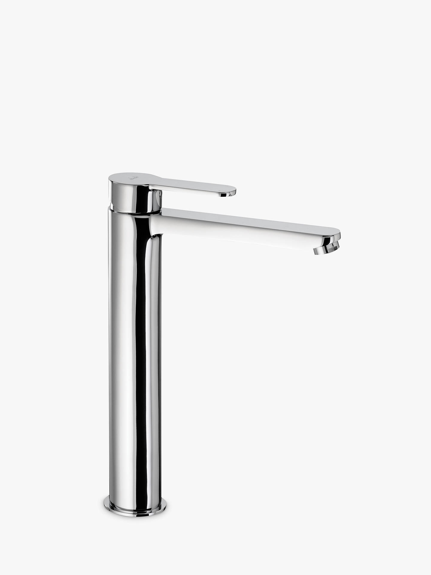 Abode Debut Tall Basin Monobloc Mixer Bathroom Tap at John ...