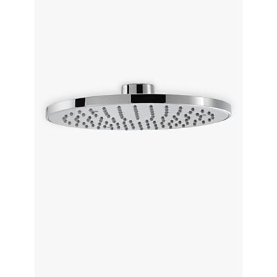 Image of Abode Euphoria Circular ABS Showerhead