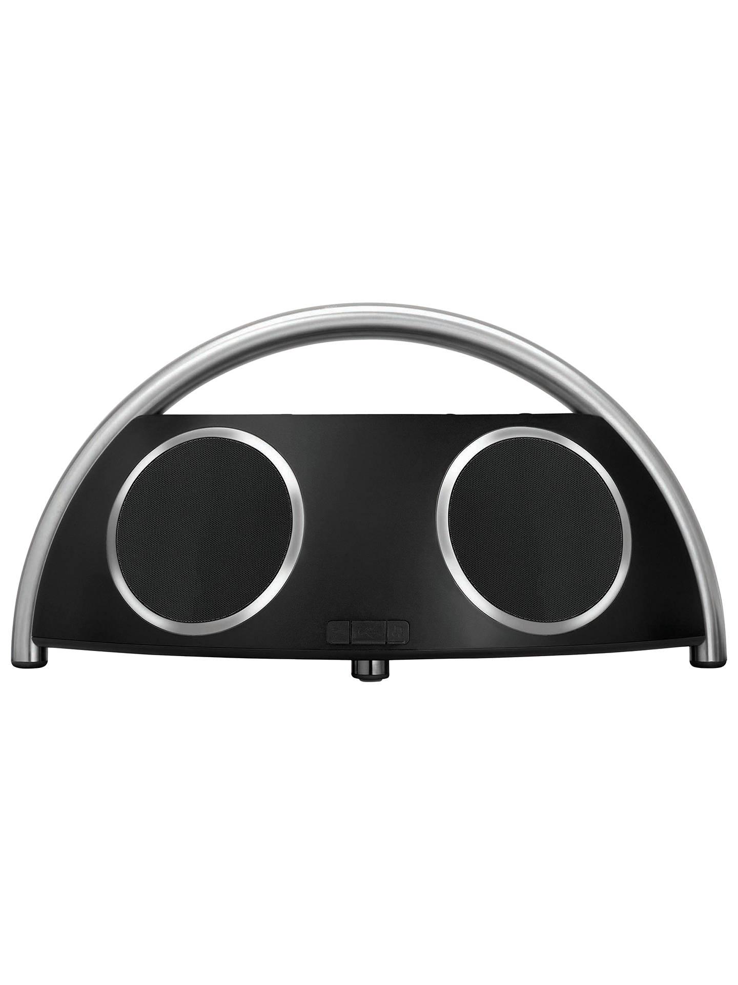 10cc1f4d7ef Harman Kardon Go + Play Wireless Bluetooth Speaker Dock at John ...