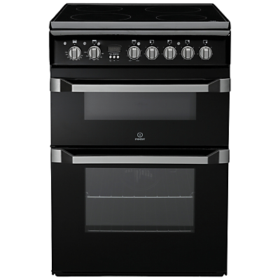 indesit 570205 cookers ovens compare prices view. Black Bedroom Furniture Sets. Home Design Ideas
