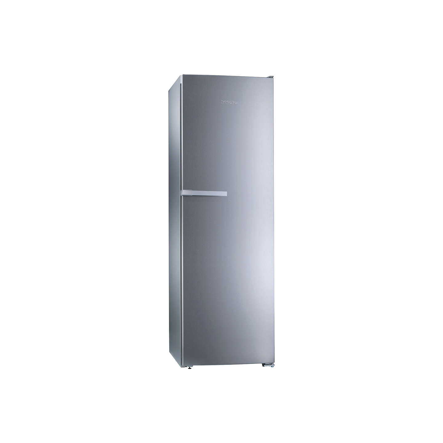 BuyMiele K14820SDed/cs Larder Fridge, A+ Energy Rating, 60cm Wide, Clean Steel Online at johnlewis.com