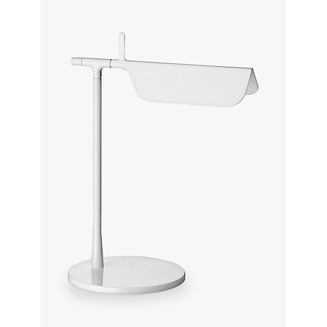 Buy Flos Tab LED Desk Lamp Online at johnlewis.com