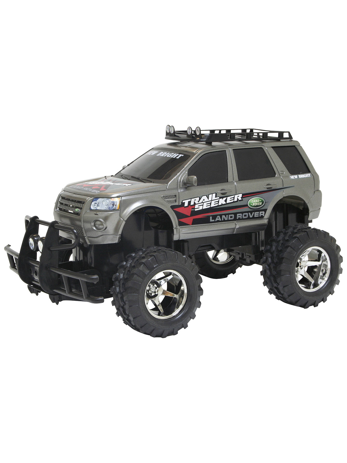 New Bright Land Rover Lr2 Remote Control Car At John Lewis Partners