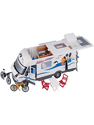 John Lewis & Partners Holiday Camper