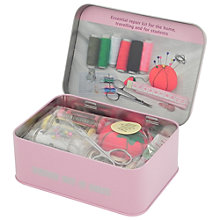 Buy Apples To Pears Mini Sewing Kit Tin Online at johnlewis.com