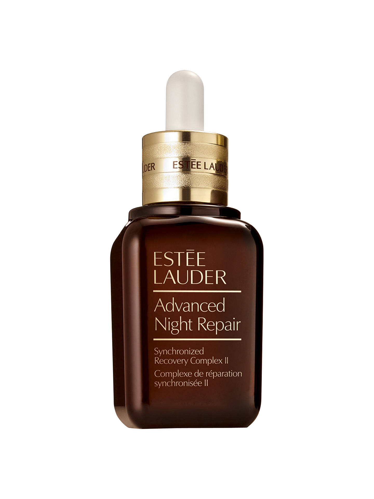 Buy Estée Lauder New Advanced Night Repair Synchronized Recovery Complex II, 30ml Online at johnlewis.com