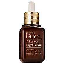 Buy Estée Lauder New Advanced Night Repair Synchronized Recovery Complex II, 75ml Online at johnlewis.com