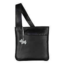 Buy Radley Pocket Small Leather Cross Body Bag Online at johnlewis.com