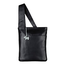 Buy Radley Pocket Leather Medium Across Body Bag Online at johnlewis.com