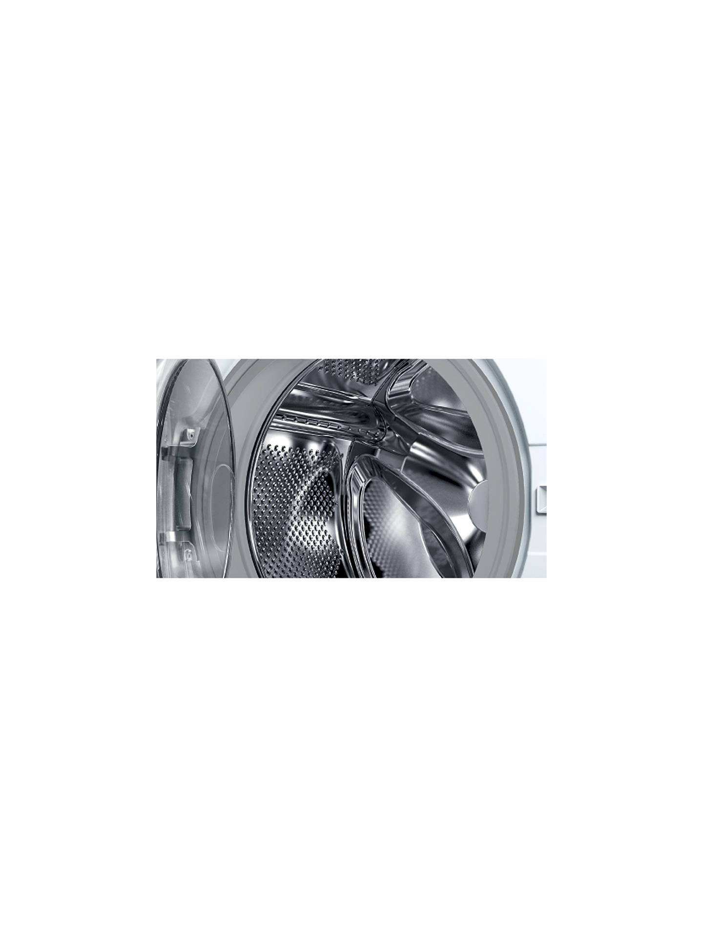 Bosch Classixx WAE28369GB Washing Machine, 7kg Load, A+++