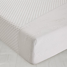 Buy Tempur Original 21 Memory Foam Mattress, Medium, Single Online at johnlewis.com
