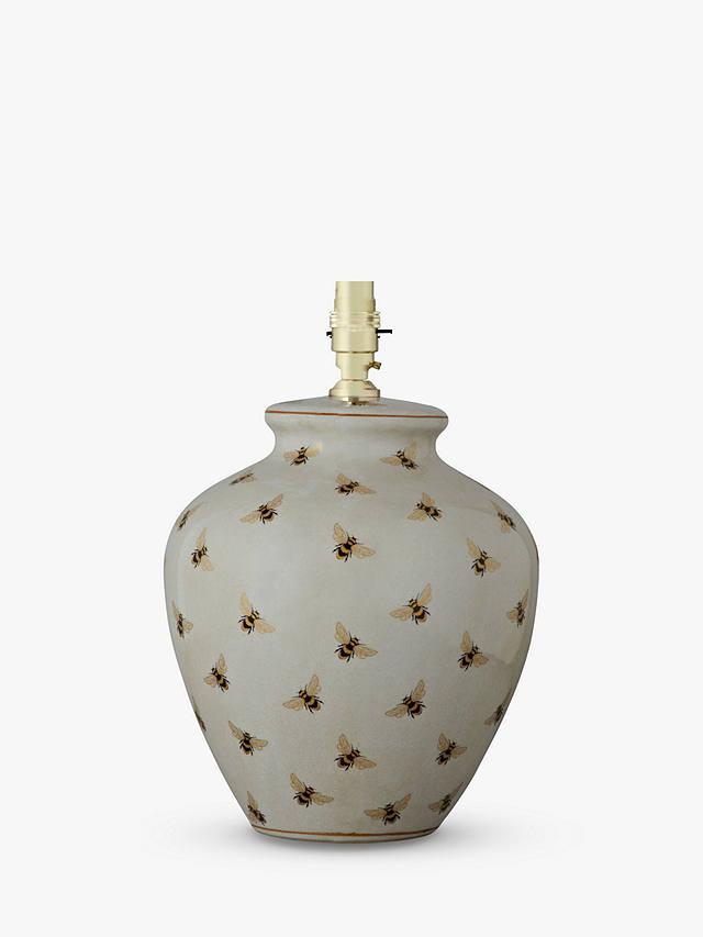India Jane Bee Pot Ceramic Lamp Base, John Lewis Table Lamps India Jane