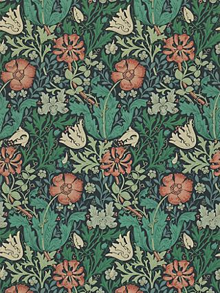 Morris & Co. Bird Compton Wallpaper