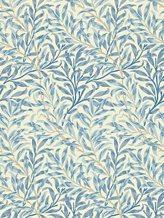 Morris & Co. Willow Boughs Wallpaper