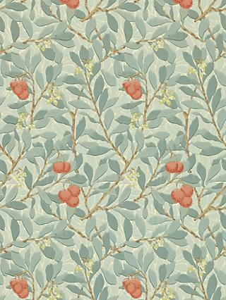 Morris & Co. Arbutus Wallpaper