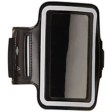 Buy Ronhill Mp3 Armband, Black Online at johnlewis.com