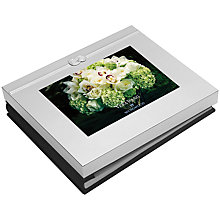Buy Vera Wang Infinity Photo Guest Book Online at johnlewis.com