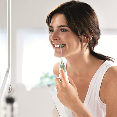 Buy Philips Sonicare HX8211/02 Electric Airfloss System Online at johnlewis.com