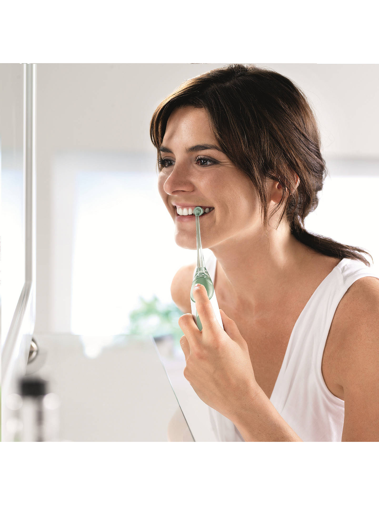 BuyPhilips Sonicare HX8211/02 Electric Airfloss System Online at johnlewis.com