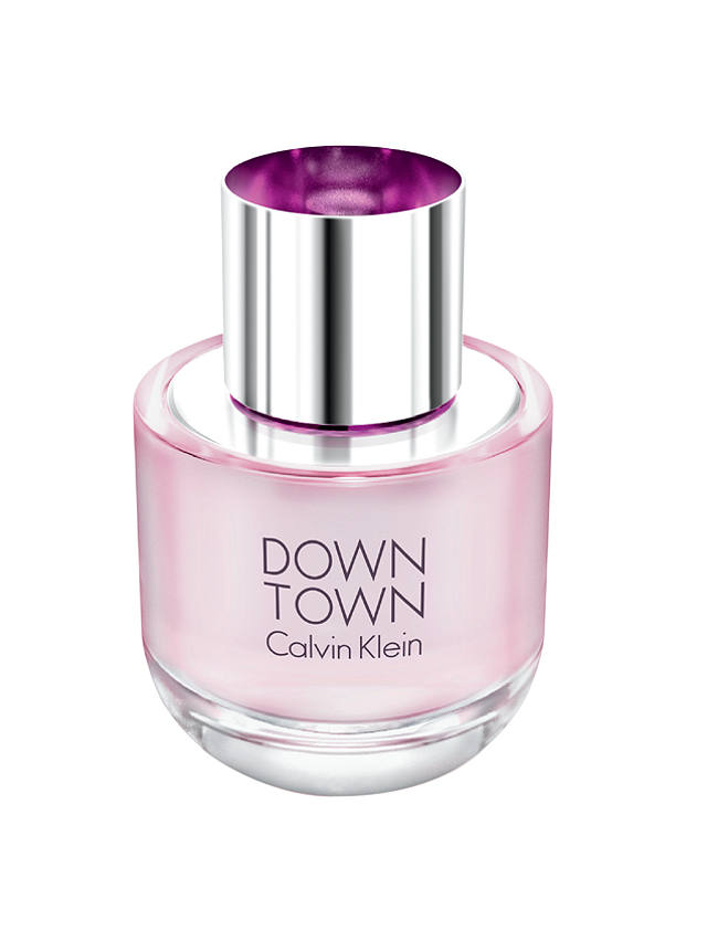 Buy Calvin Klein Downtown Eau de Parfum, 50ml Online at johnlewis.com