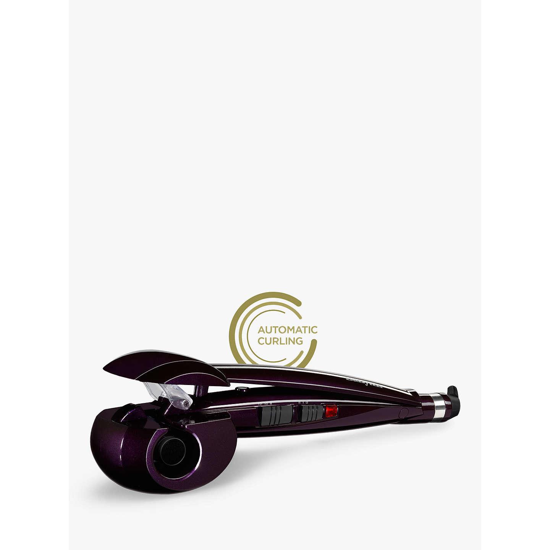 Babyliss 2667u Curl Secret Hair Styler Online At Johnlewis
