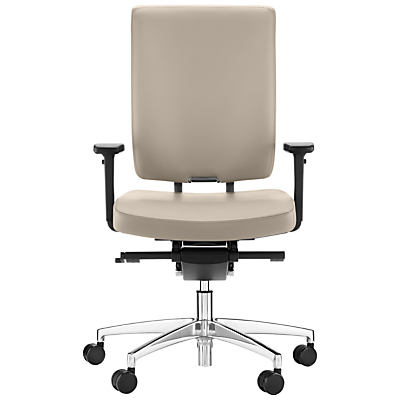 Boss Design Sona Leather Office Chair
