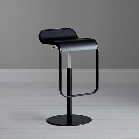 Buy la palma lem bar stool john lewis for Lapalma lem