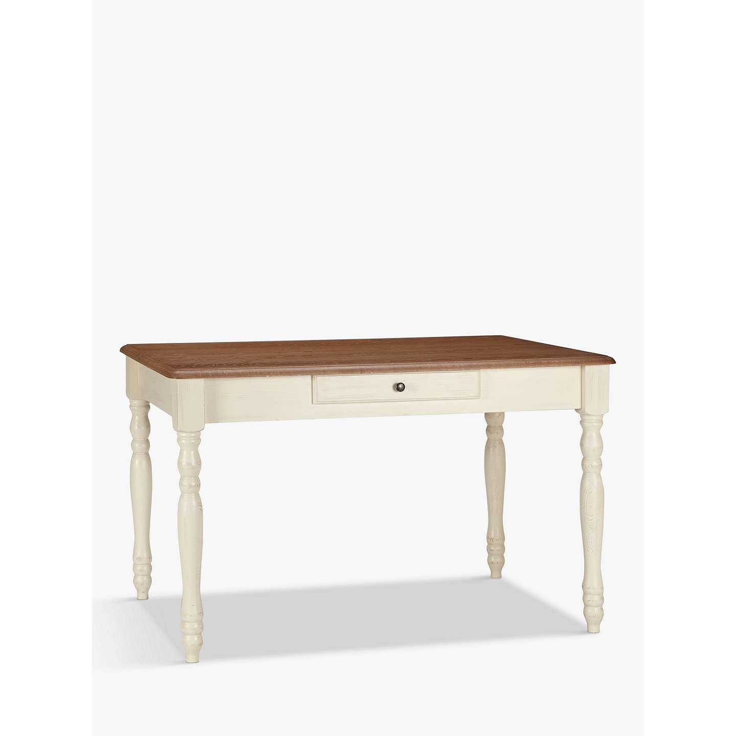 John lewis firenze 6 seater dining table at john lewis for 6 seater dining table