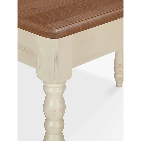 Buy John Lewis Firenze 6 Seater Dining Table Online at johnlewis.com