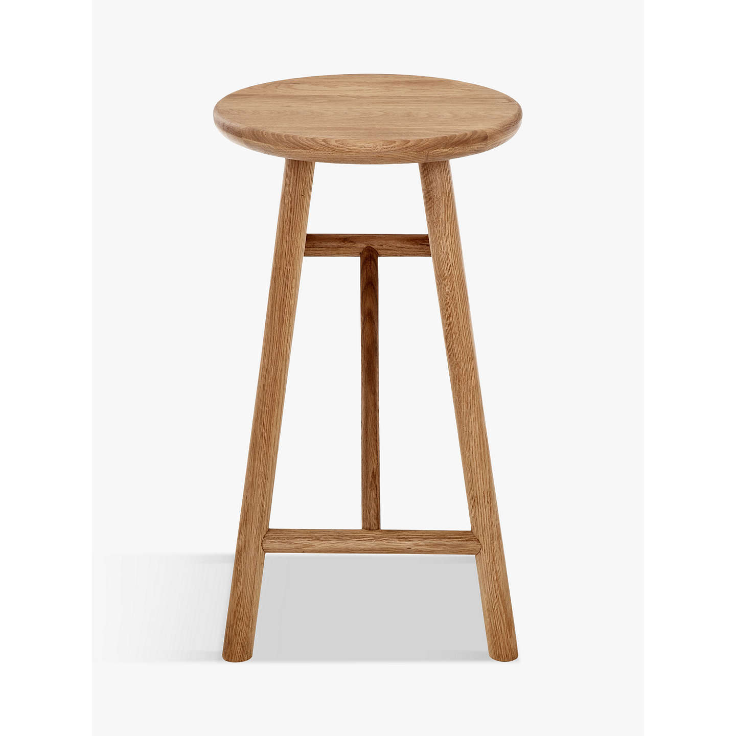 Says Who For John Lewis Why Wood Bar Stool At John Lewis