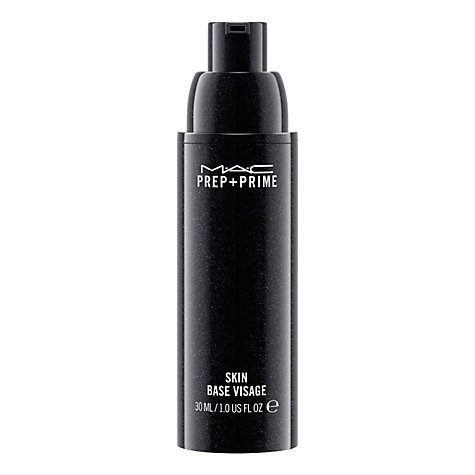 Buy MAC Prep + Prime Skin Base Visage, 30ml Online at johnlewis.com