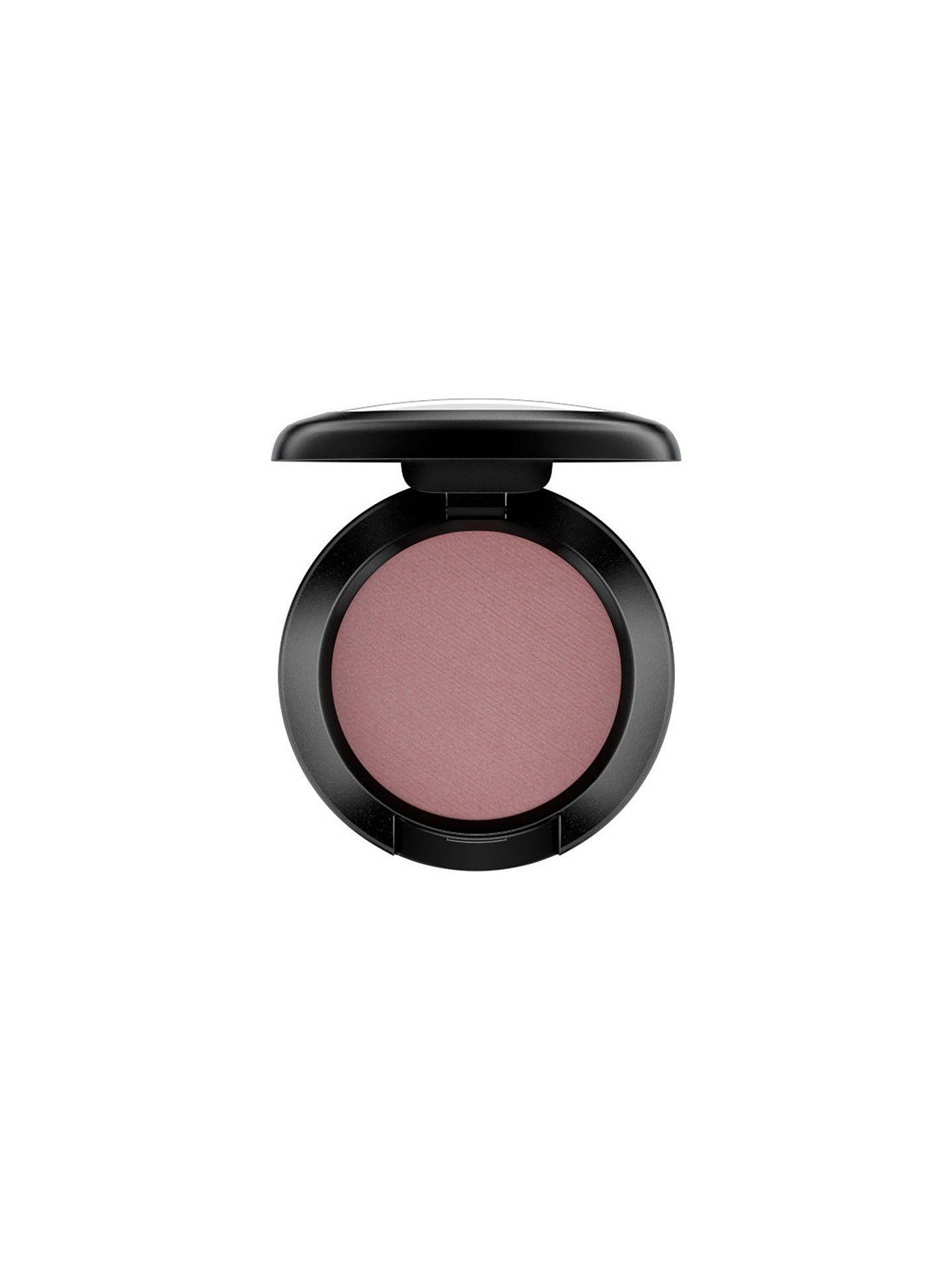 Buy MAC Eyeshadow - Satin, Haux Online at johnlewis.com