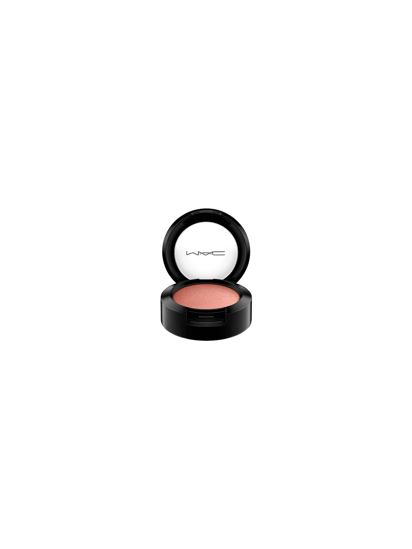 Buy MAC Eyeshadow - Frost, Paradisco Online at johnlewis.com