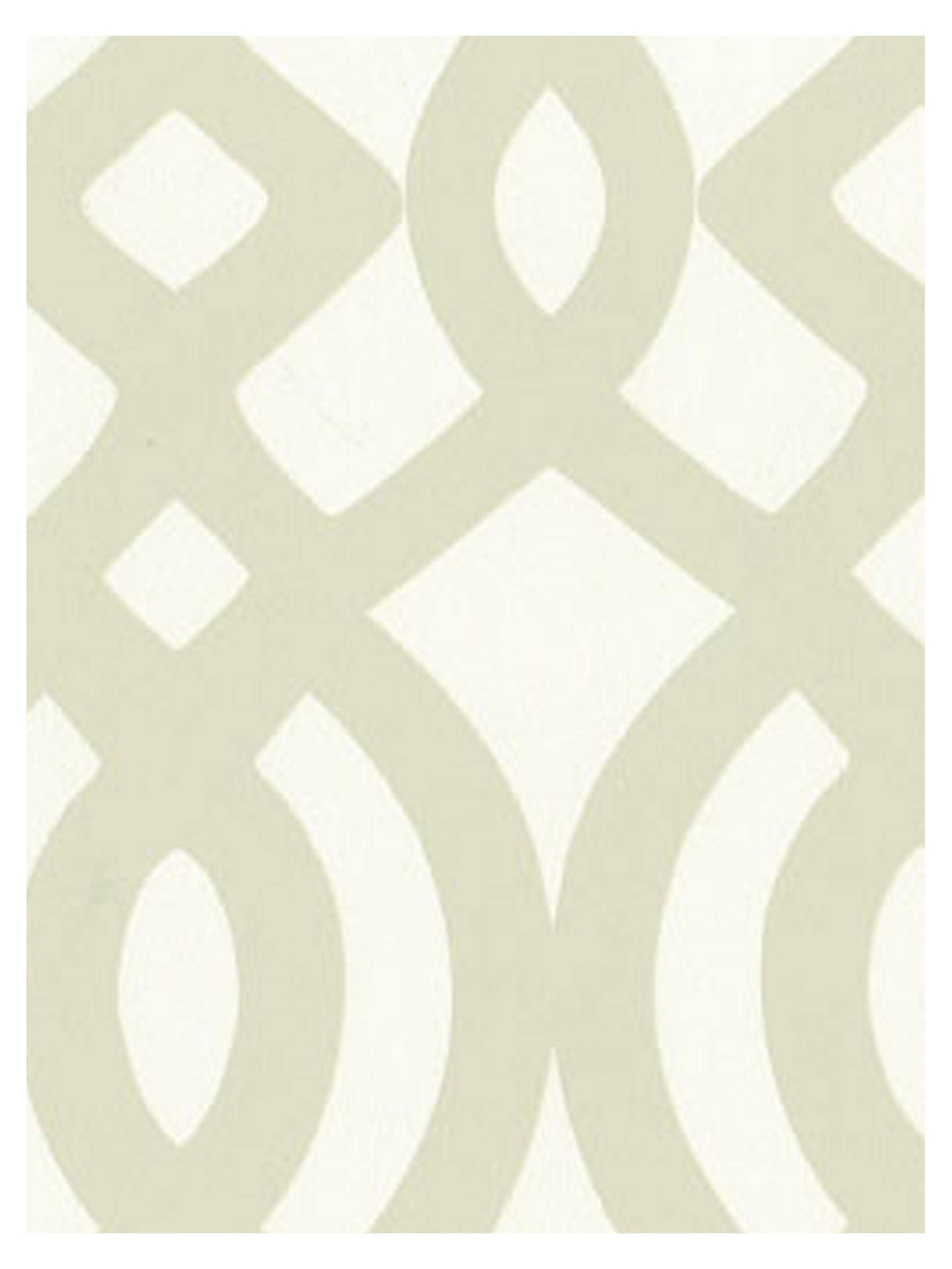 Buy Osborne & Little Du Barry Wallpaper, Cream, W6013-03 Online at johnlewis.com